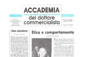 Dottore Commercialista Anno 13 n°2